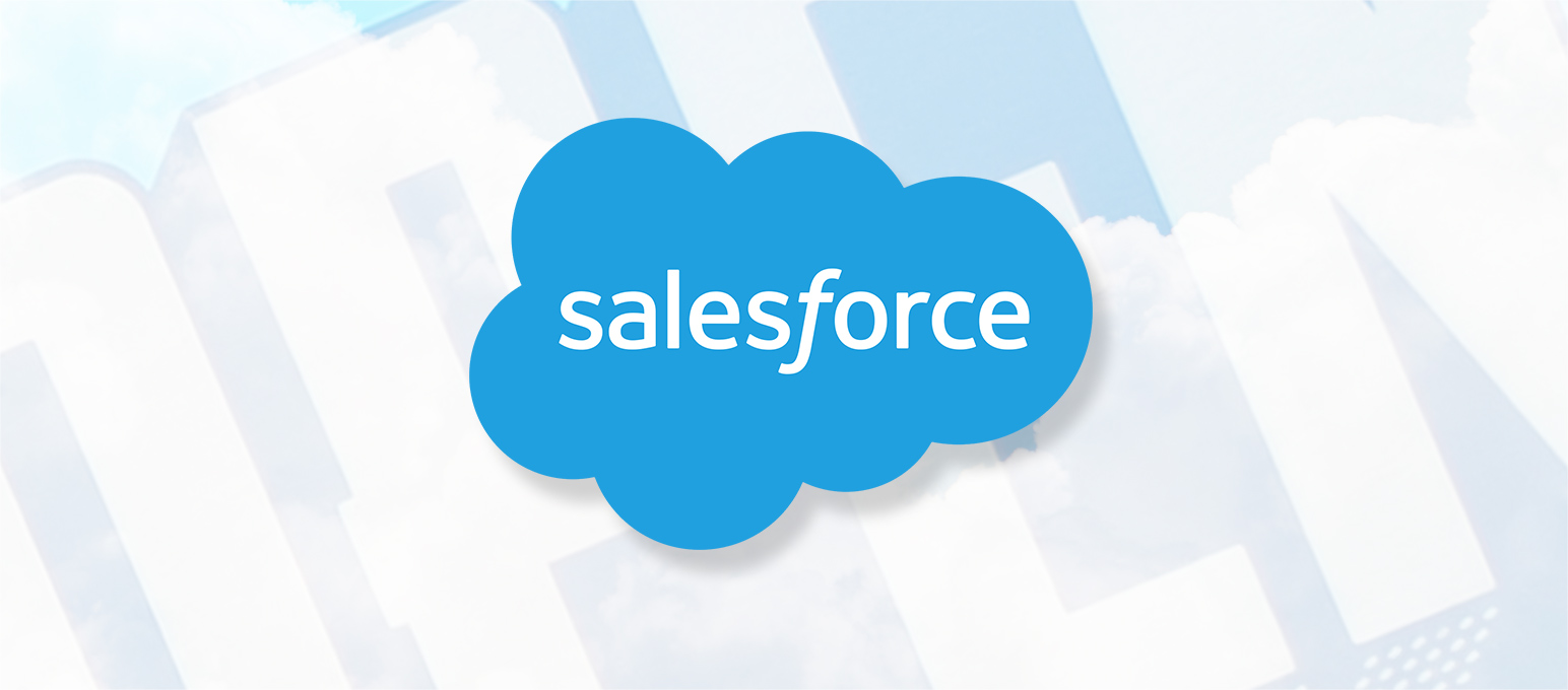 Lightspeed Salesforce connector