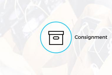 Consignment Point of Sale, Consignment App