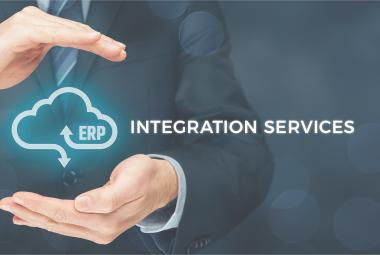 ERP Integration for Lightspeed